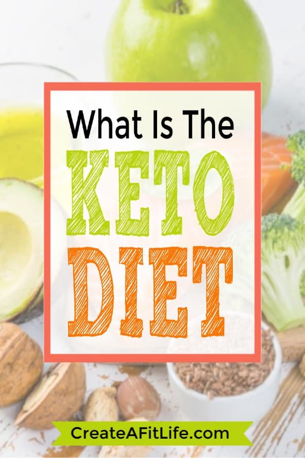 What is the Keto Diet? Get all your questions answered about the Ketogenic Diet