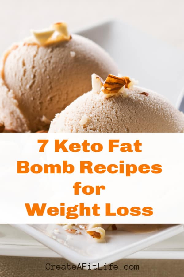 Keto Fat Bomb Recipes for Weight Loss