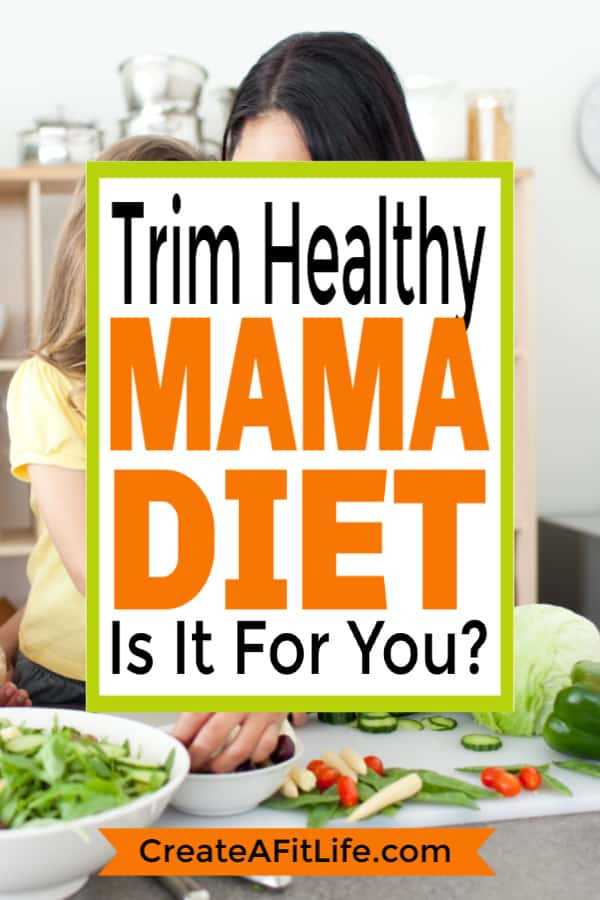 Trim Healthy Mama Diet