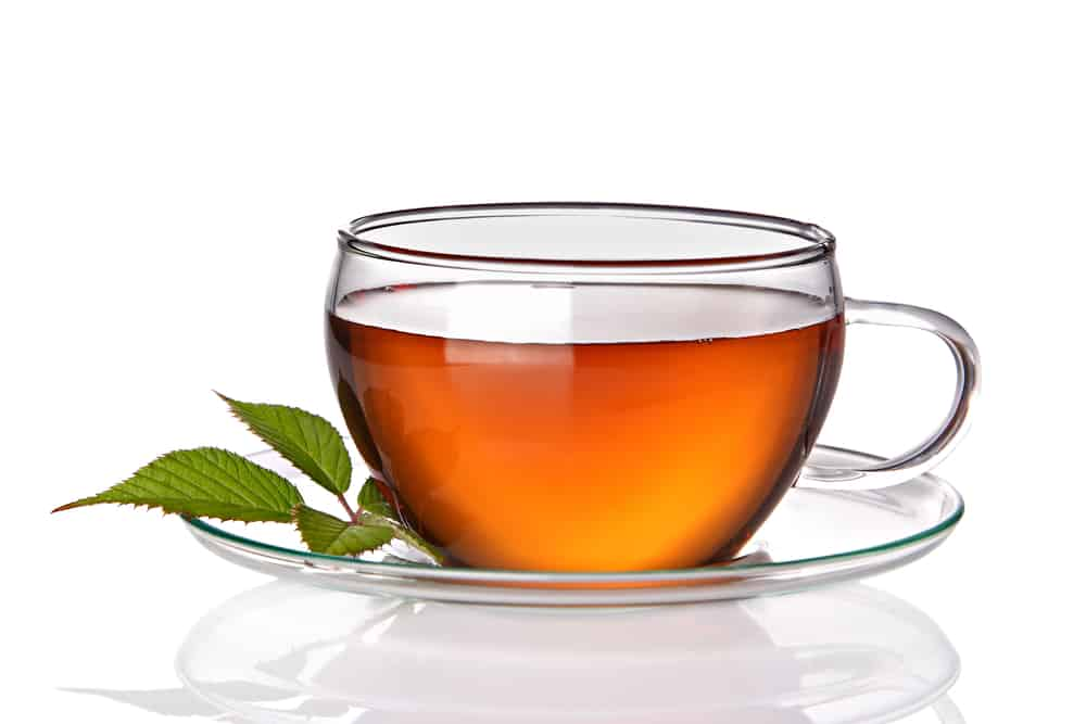 Herbal Tea Intermittent Fasting