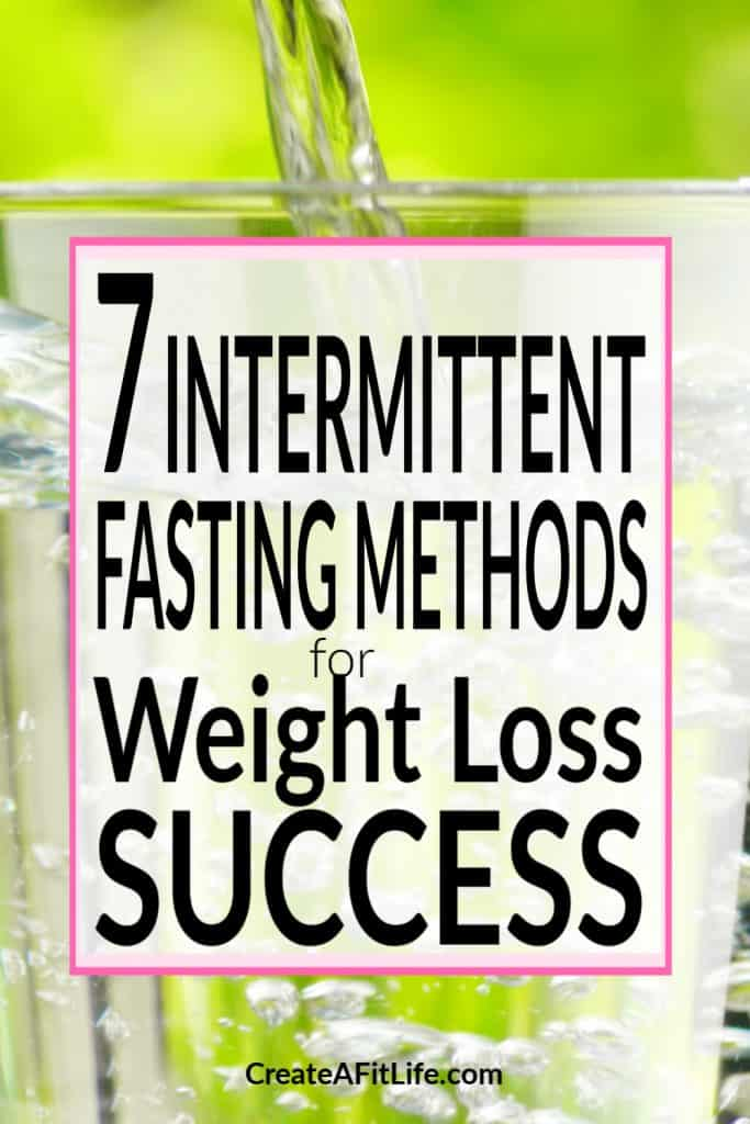 Intermittent Fasting Weight Loss Success