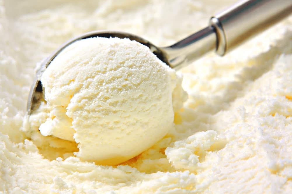 Military Diet Ice Cream