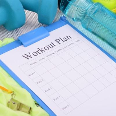 10 Tips to Start a Beginner Workout Plan