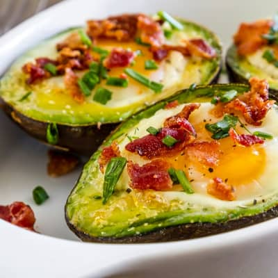 17 Keto Breakfast Recipes for Any Meal of the Day