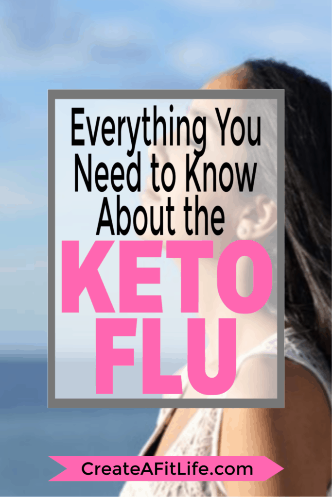 Everything You Need Know About the Keto Flu