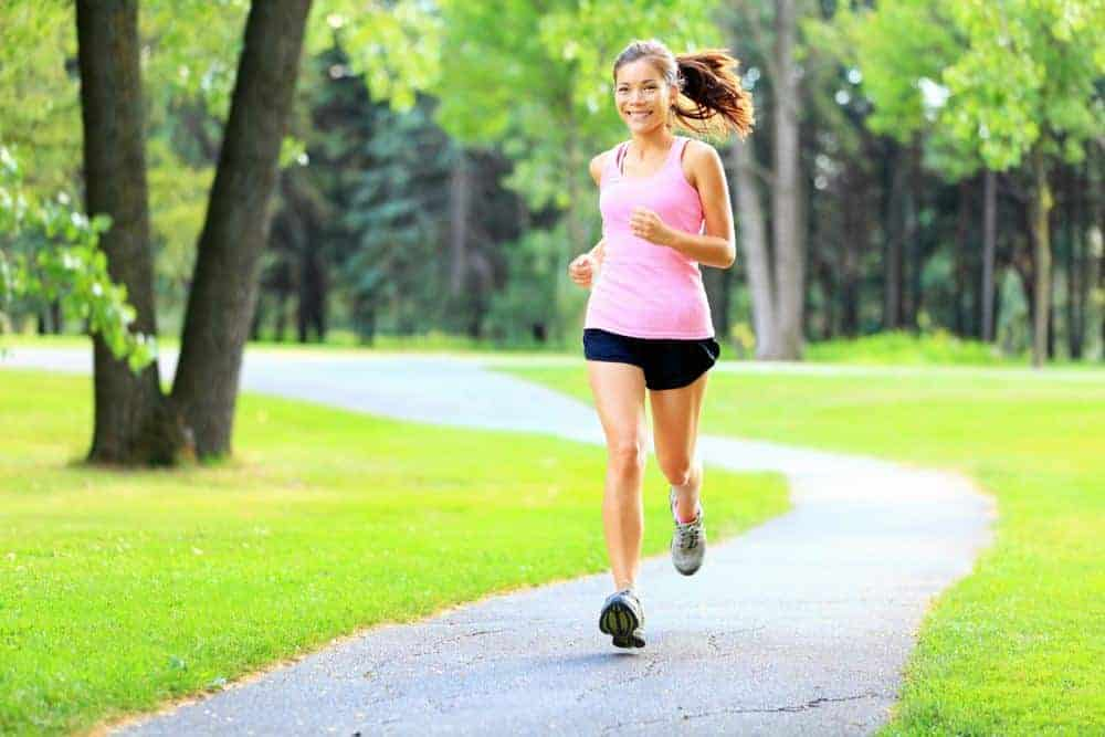 Running for Quick Weight Loss
