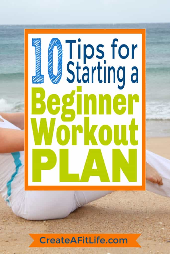 Beginner Workout Plan