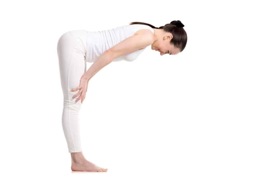 Shoulder Opener Pose