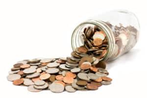 Spend Less Money